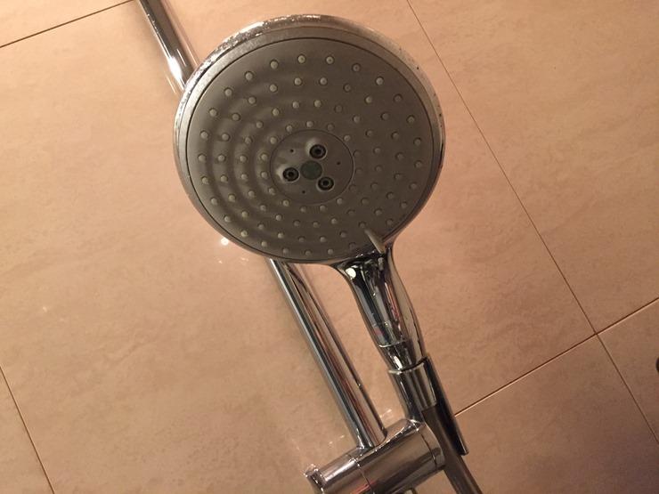 ラビスタ函館ベイのシャワーヘッド